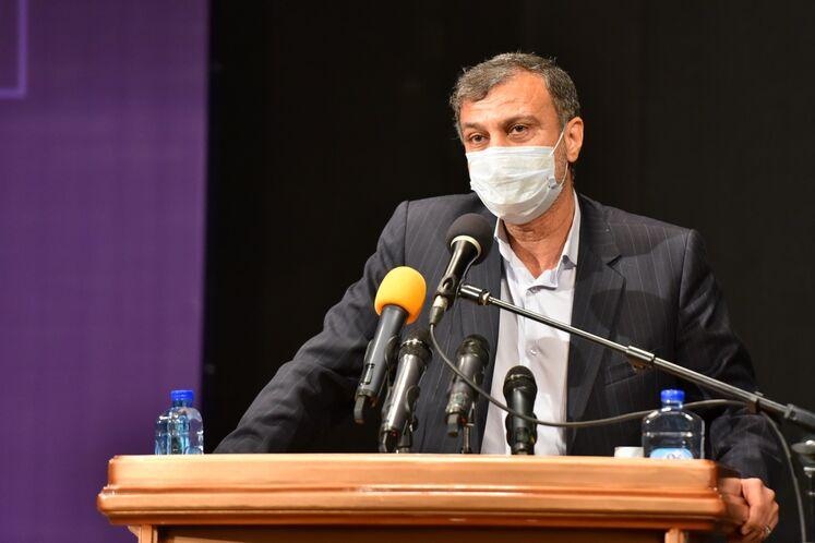 احمد مرادی، نایب رئیس کمیسیون انرژی مجلس شورای اسلامی