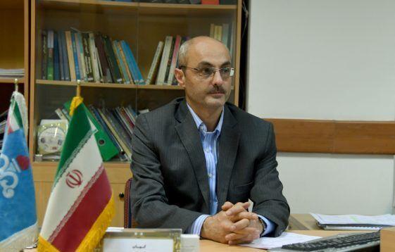 ۲ انبار نفت بزرگ تهران به سامانه طرح کهاب تجهیز میشود