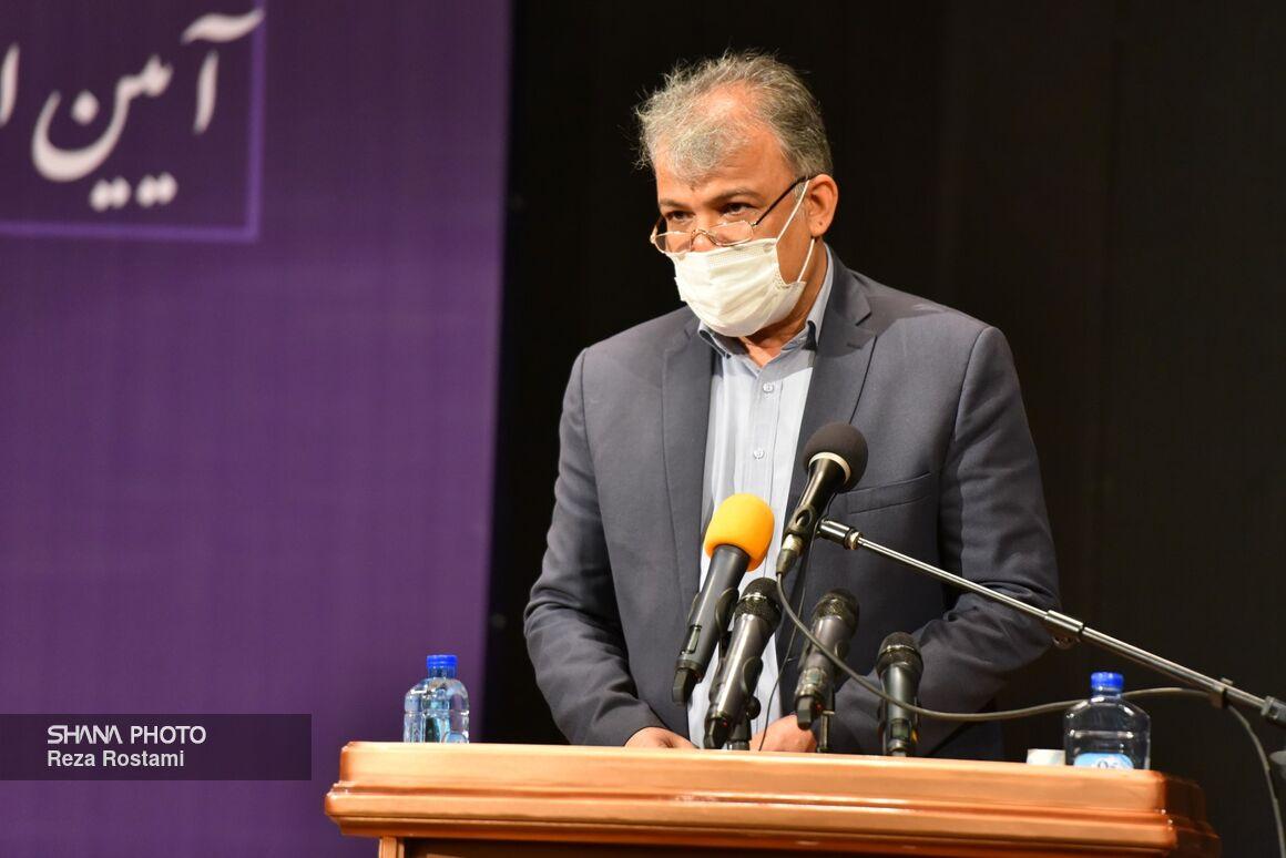 قدردانی از رویکرد حمایتی وزارت نفت نسبت به دانشگاهها