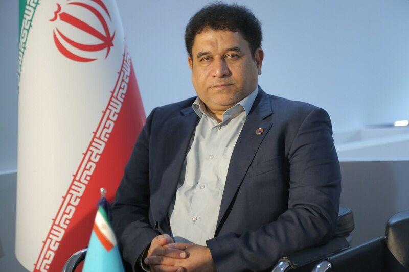 تحریم تاثیری بر پایداری صنعت انتقال نفت ایران نداشته است