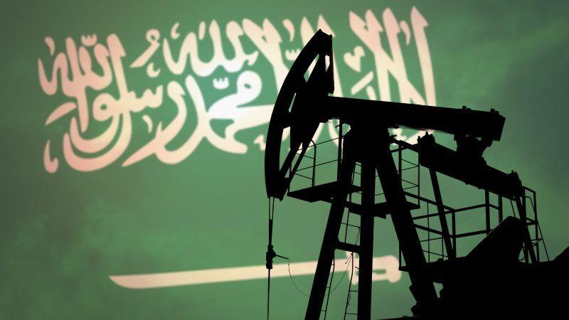 کاهش ۳۰ درصدی ارزش صادرات نفت عربستان