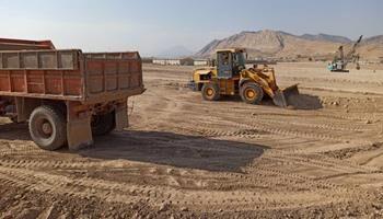 65% of Dehdasht Petchem Plant Being Built Domestically