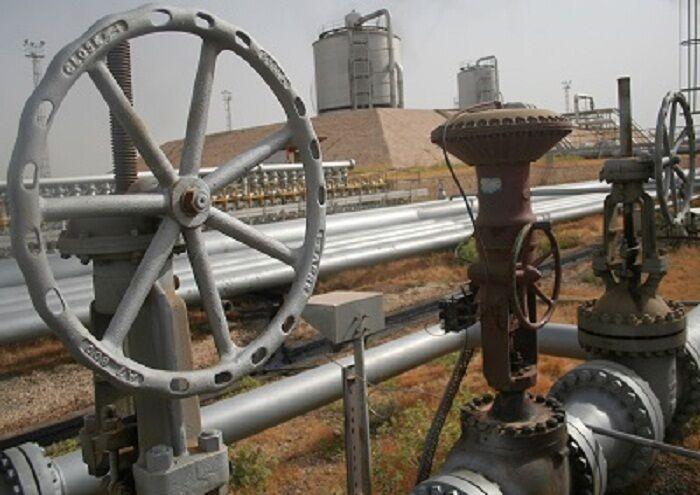 شیرآلات فرآیندی نفت و گاز کارون بازسازی شد