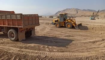 65% of Dehdasht Petchem Plant Being Built Domestically