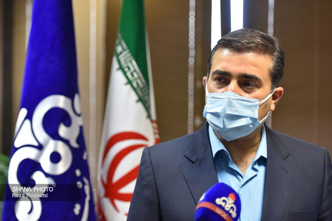 فعالان صنعت نفت ایران از همکاری با دنیا استقبال میکنند