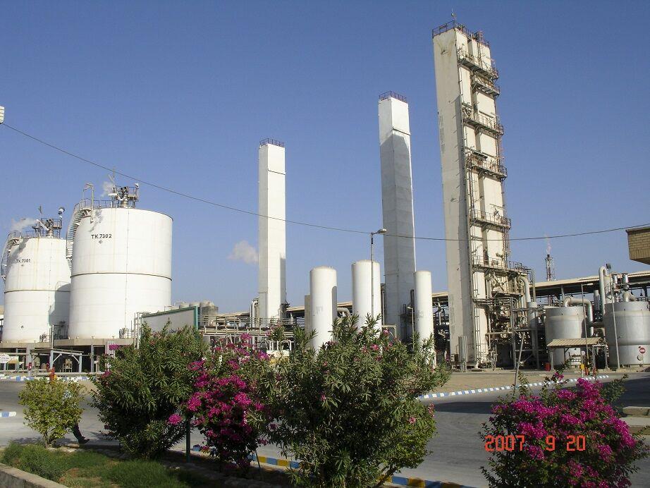 سود شرکت فجر انرژی خلیجفارس افزایش یافت