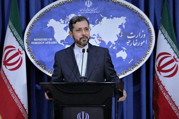 Developments positive on Iran Tanker in Indonesia