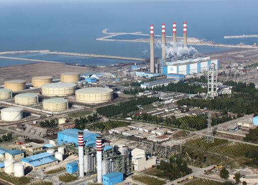 تأمین پایدار سوخت نیروگاه نکا با همکاری مدیران نفت و راهآهن شمال