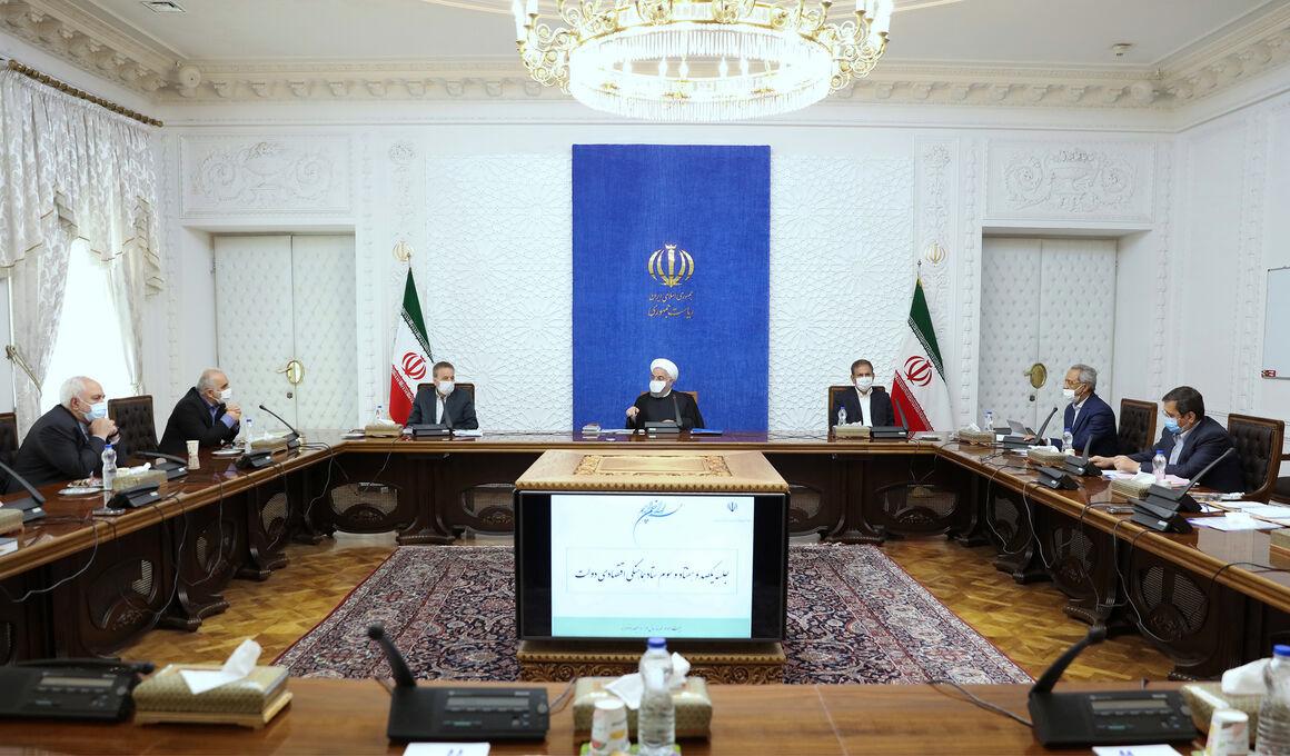لزوم برنامهریزی ویژه برای توسعه روابط اقتصادی در بخش انرژی