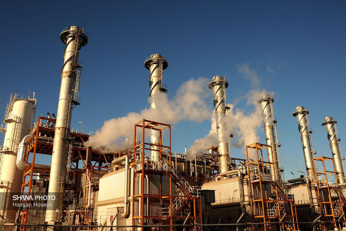 تولید حداکثری گاز مجوزی برای افزایش مصرف نیست
