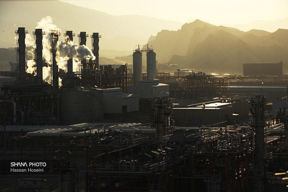 ضرورت روزآمدکردن نظامنامه باشگاه بهینهکاوی صنعت پالایش گاز