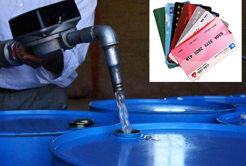 توزیع بیش از ۱۱۶ میلیون لیتر نفت سفید در منطقه زاهدان