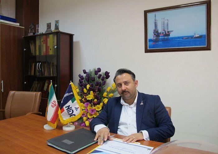 کارمند نفت، کاندید جایزه بینالمللی مدیریت دارایی شد