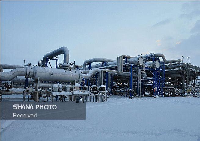 برنامه افزایش تابآوری شبکه در شرکت انتقال گاز ایران تدوین شد