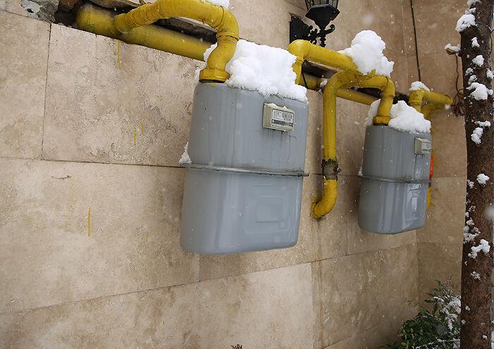 حل مشکلات تأمین گاز با صرفهجویی ۱۰ درصدی