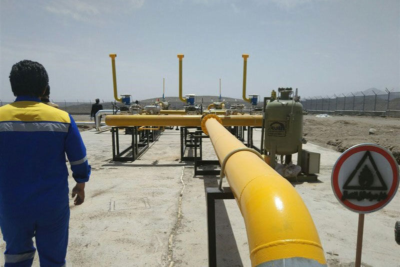 ایران؛ صاحب پیچیدهترین شبکه انتقال گاز جهان
