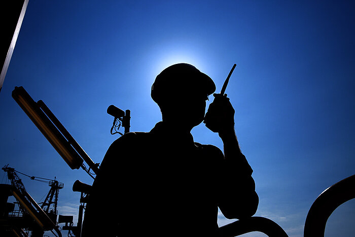 ذخیره گاز در منطقه خانگیران به ۲ میلیارد مترمکعب میرسد