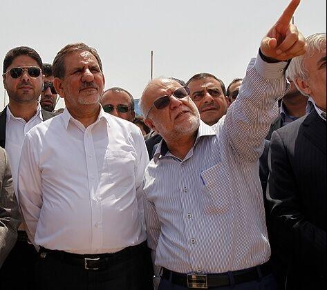 اقدامهای بخش اکتشاف صنعت نفت در تاریخ ایران ماندگار خواهد بود