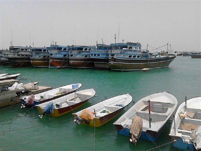 تأمین سوخت مورد نیاز پرههای ماهیگیری و شناورهای صیادی منطقه ساری
