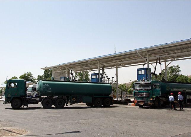 ارسال ۵ میلیون لیتر بنزین از انبار نفت منطقه شاهرود به خراسان رضوی
