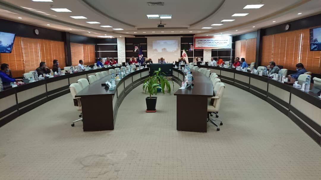ساماندهی وضع قراردادی کارکنان عملکرد وزارت نفت را بهبود میبخشد