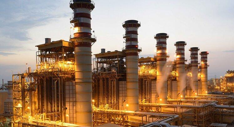 عملیات اجرایی گازرسانی به نیروگاههای کیش آغاز شد