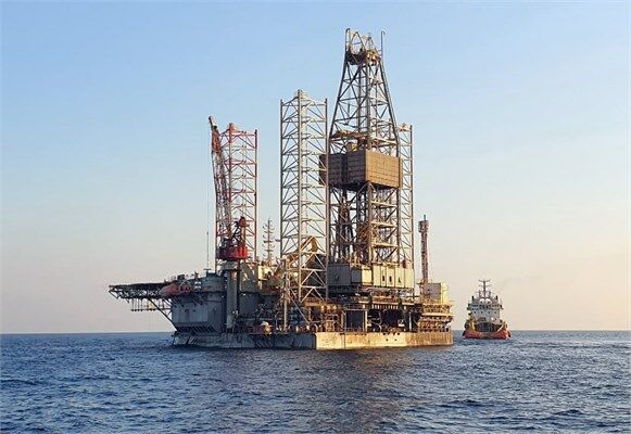 Petropars Begins Drilling Operations at South Pars Phase 11