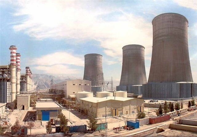 تحویل بیش از یک میلیارد مترمکعب گاز به نیروگاه شهید رجایی قزوین