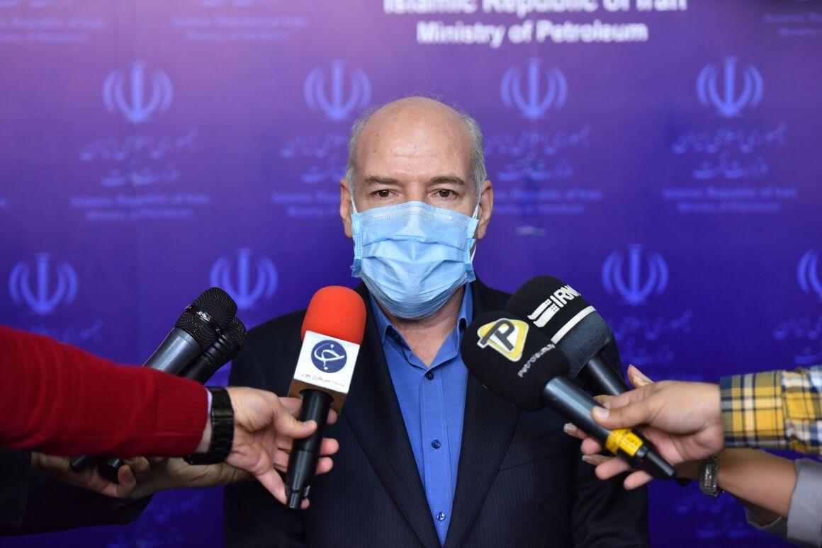 طرح اولیه صادرات گاز ایران به افغانستان آماده است