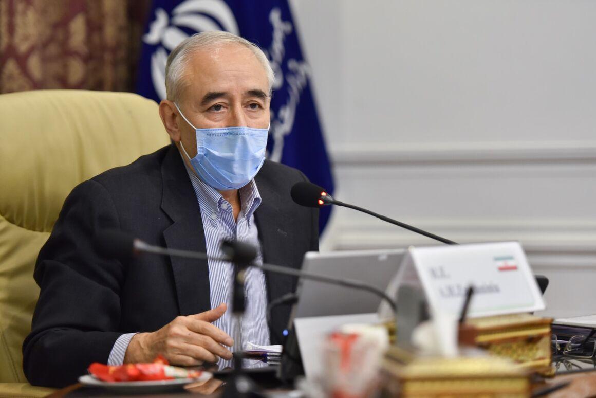 دومین نشست کارگروه بلندپایه بازبینی راهبرد بلندمدت اوپک برگزار شد