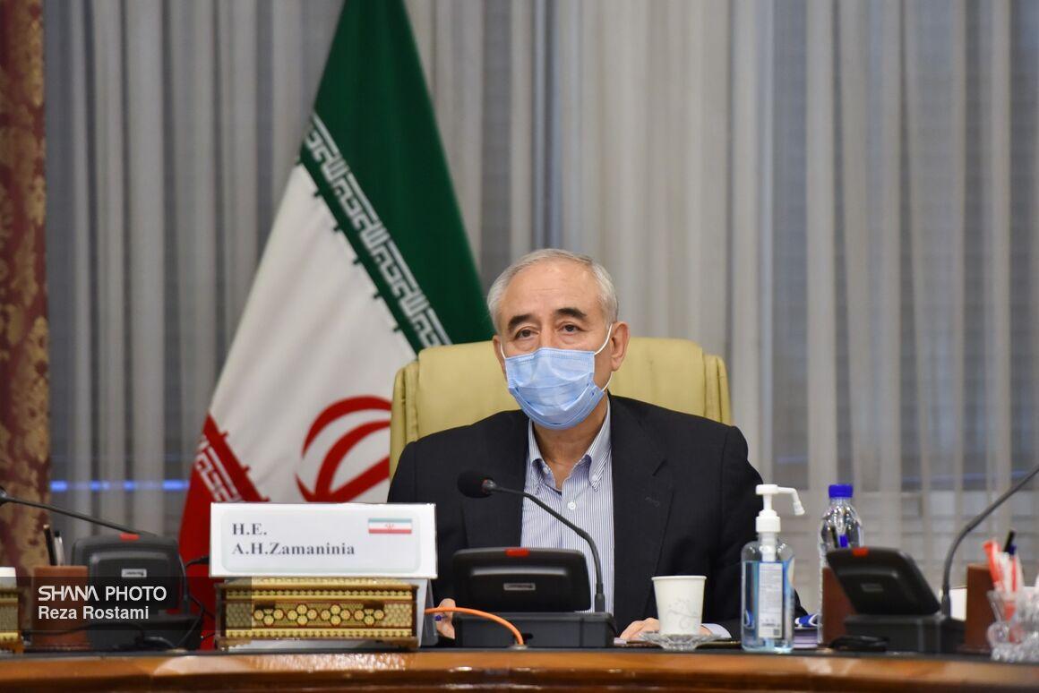 انتخاب نماینده ایران بهعنوان رئیس هیئتعامل اوپک در ۲۰۲۱