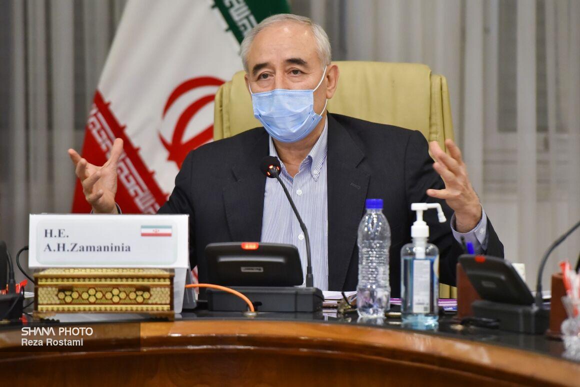 Trump Virus more Lethal than COVID-19: Iran