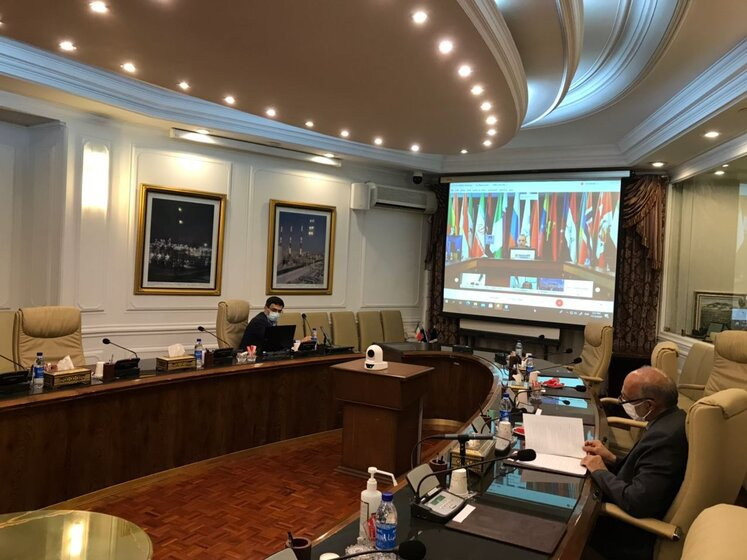 22d GECF Ministerial Meeting Opens