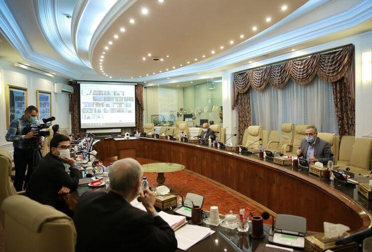بیستودومین نشست وزیران نفت و انرژی مجمع کشورهای صادرکننده گاز (جیئیسیاف)