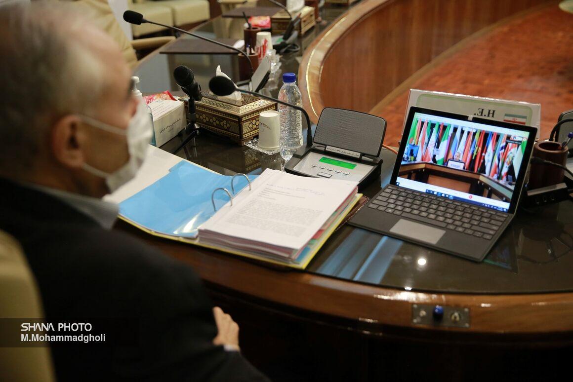 بیستودومین نشست وزارتی مجمع کشورهای صادرکننده گاز