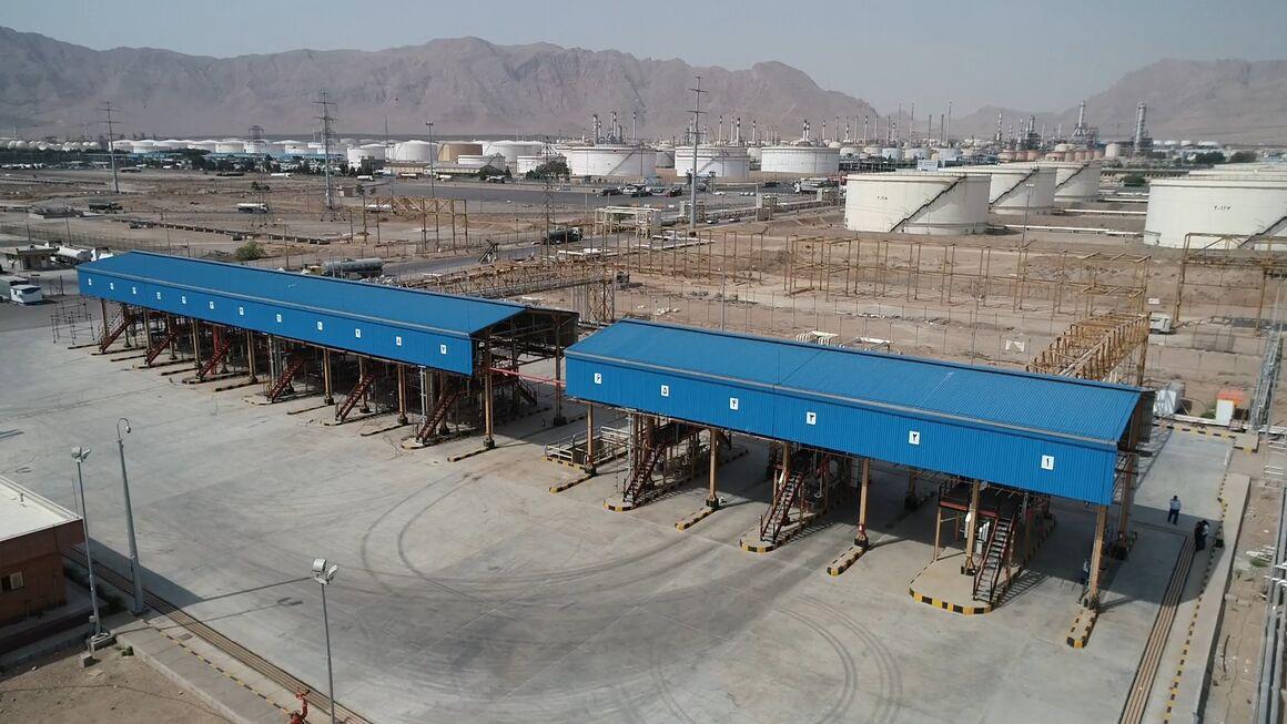 Isfahan Refinery to turn into Petro-Refinery
