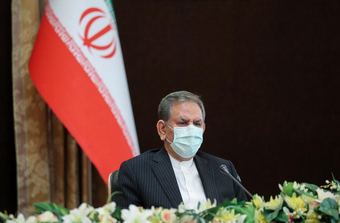 ایران از سهمیه و حق صادرات نفتی خود چشمپوشی نمیکند