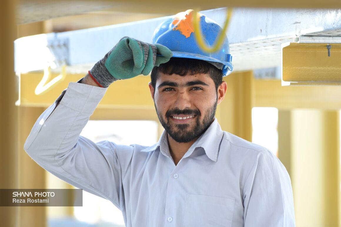 نفت بهدنبال اشتغال پایدار در کرمانشاه