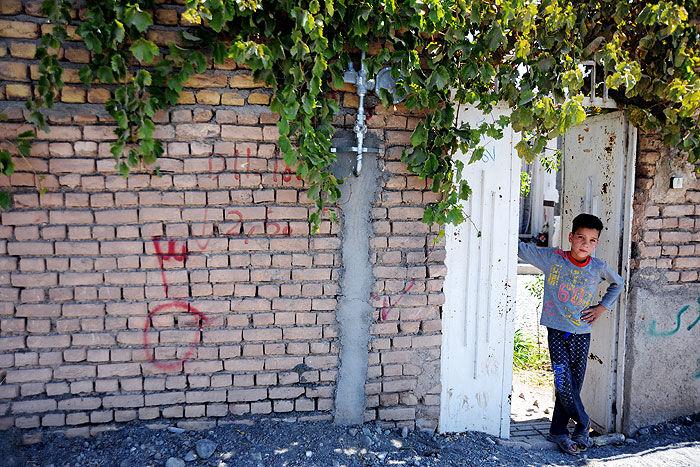 تهران استان سبز گازرسانی میشود