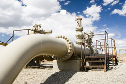 Iran Raises Gas Exports Despite Covid-19, Sanctions