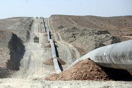 گازرسانی به ۵ شهر و ۱۸۶ روستای استان کرمان