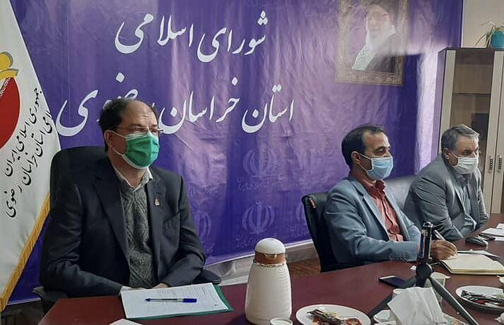 ۱۰۰ روستای دیگر خراسان رضوی تا پایان سال گازرسانی میشود