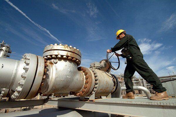 انتقال ۳۸ میلیارد مترمکعب گاز در منطقه ۷ عملیات