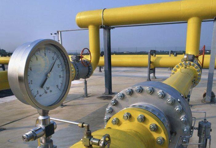 ثبت رکورد مصرف روزانه ۸۱۰ میلیون مترمکعب گاز در کشور