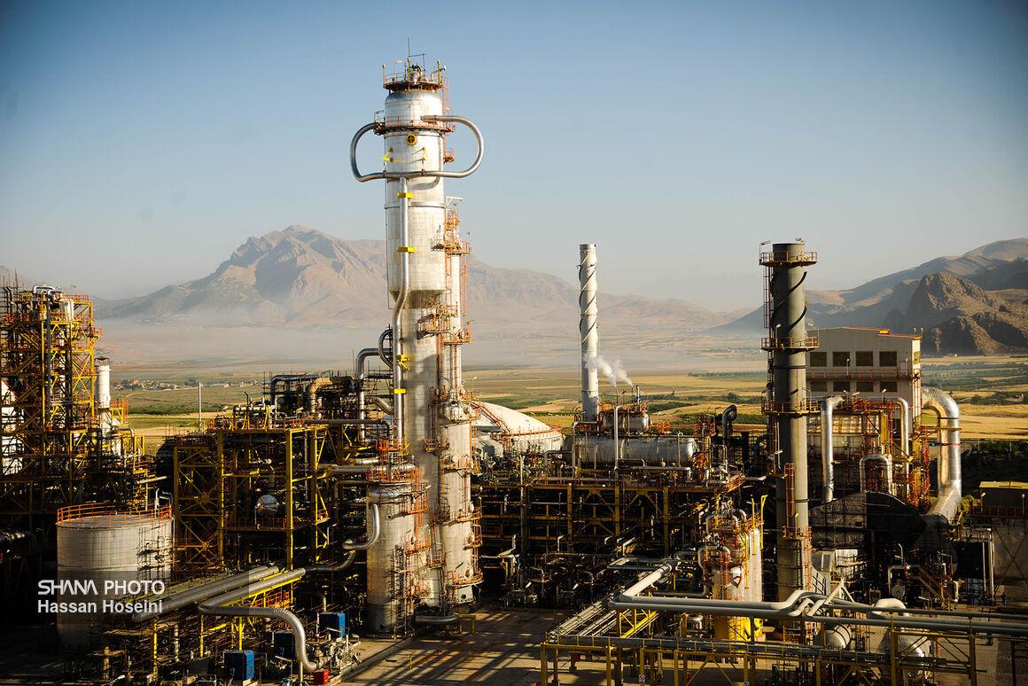 ایران در صنایع نفت و گاز جهشی قابل توجه داشته است