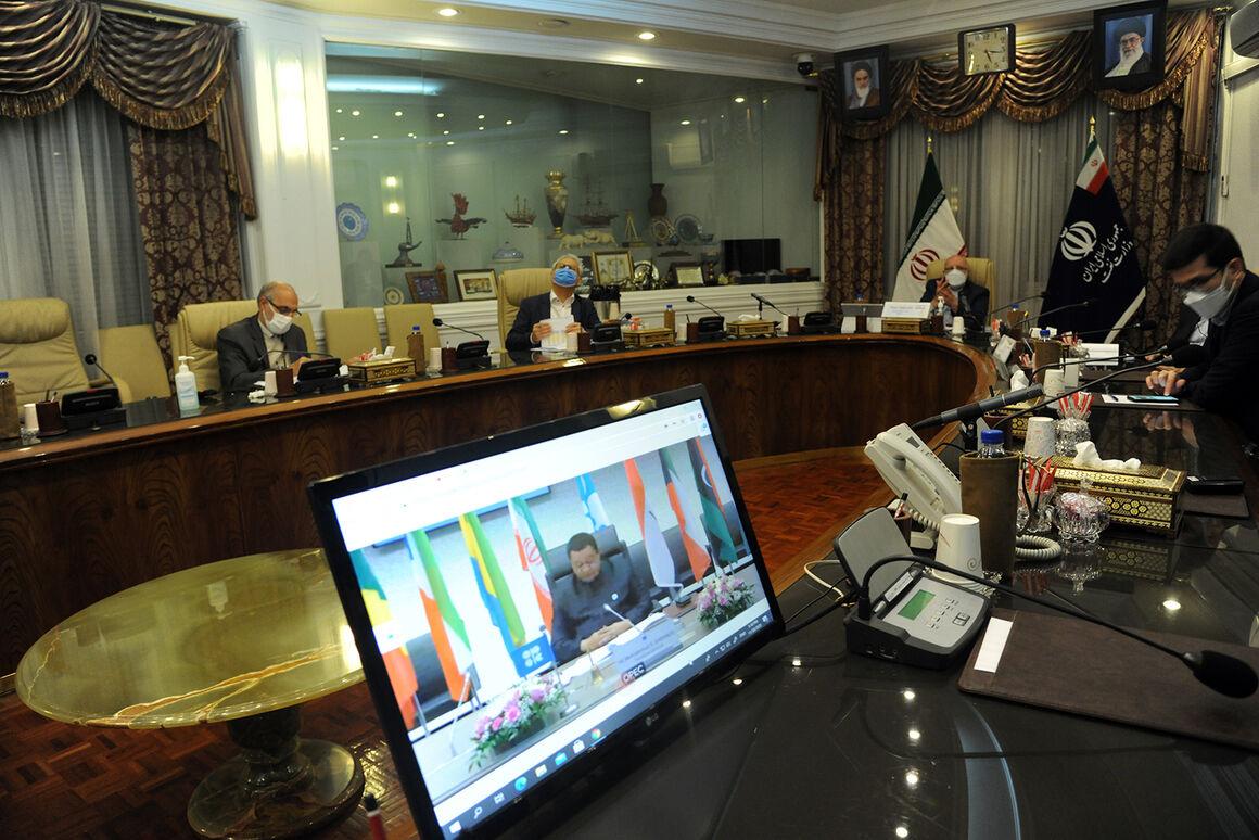 180th OPEC Meeting