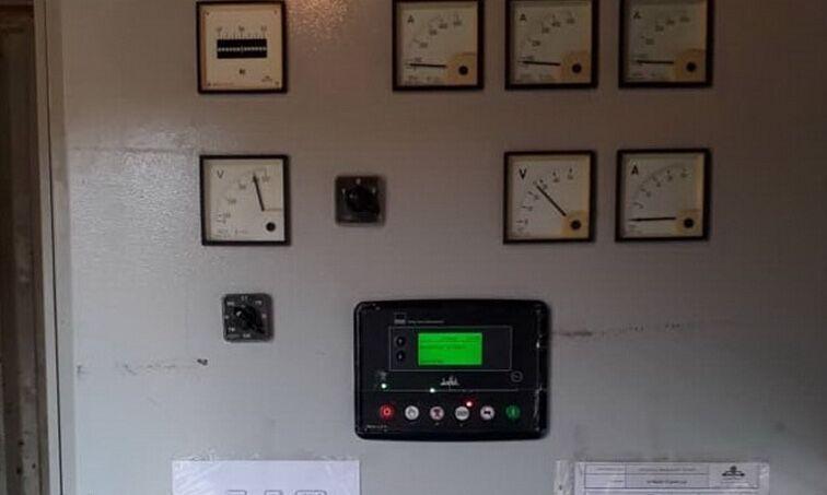 تجهیز مراکز جمعآوری گاز آغار به کنترلرهای میکروپروسسوری
