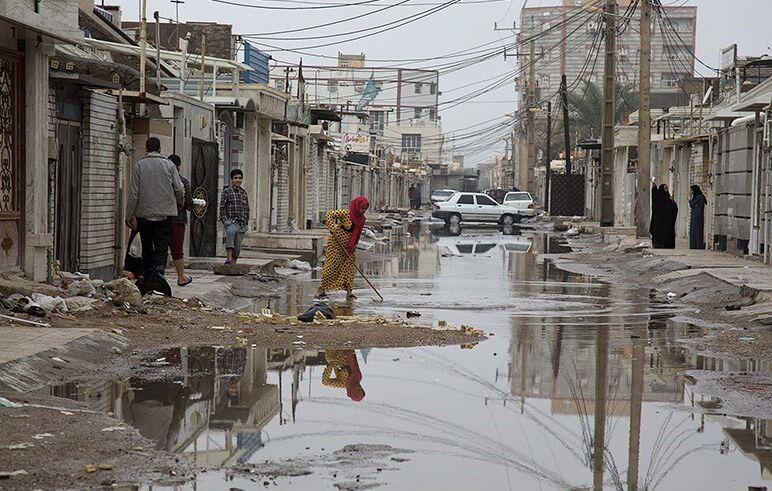شبکه گاز مناطق سیلزده خوزستان پایدار است