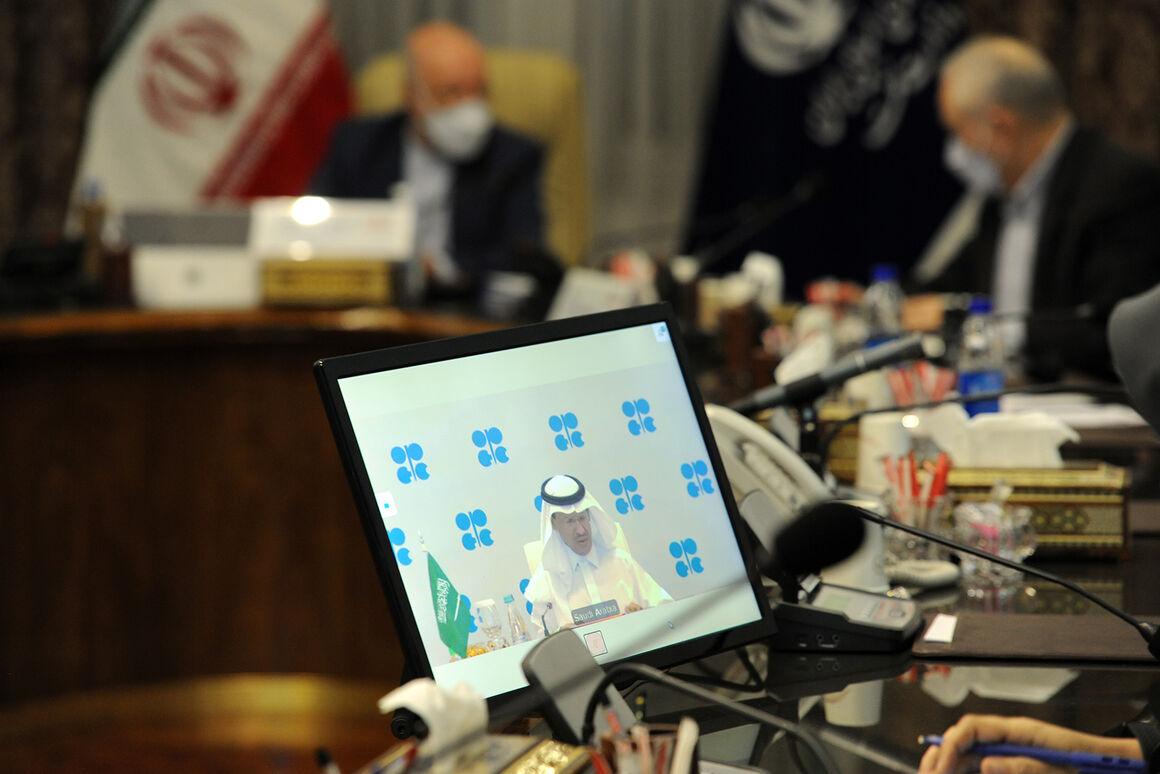 دوازدهمین نشست وزارتی کشورهای عضو و غیرعضو اوپک