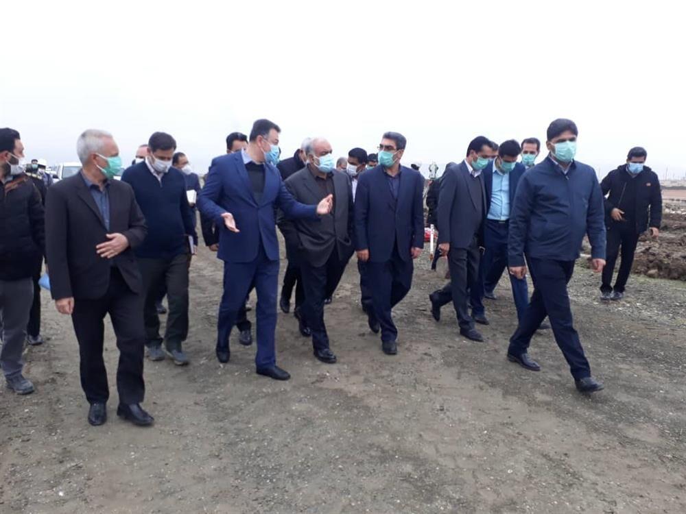 آغاز عملیات اجرایی طرح GTPP اسلامآباد غرب تا یک ماه آینده